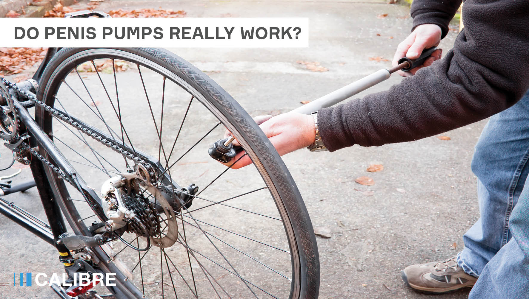Do penis pumps really work revised blog cover
